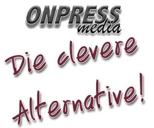 Onpress Media - die clevere Alternative